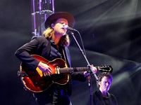 The Lumineers Cape Town