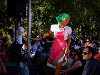 Rooibos Experience festival