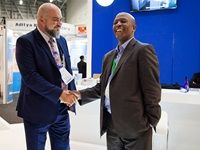 Africa's energy future discussed at #AUW2017