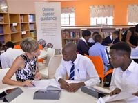 Montecasino sponsors career development programme in Dieplsoot
