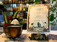 Hendrick's Gin celebrates World Cucumber Day