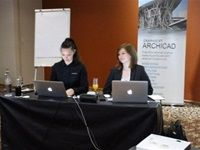 Graphisoft launches ARCHICAD 21 in CT, JHB, and DBN