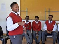 Secondary school improves results with programme