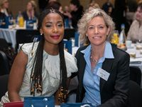 CapeTalk holds Go Beyond Women's Breakfast in CT