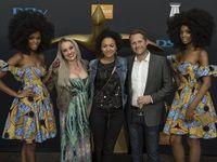 #Loeries2017: Loeries Saturday Red Carpet, Pre & Post Award