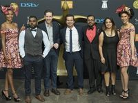 #Loeries2017: Sunday Red Carpet