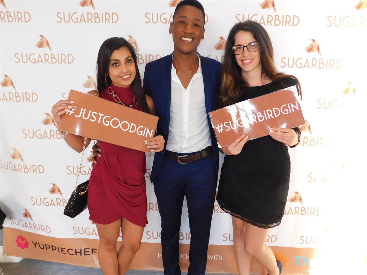Sugarbird Gin Launch Party