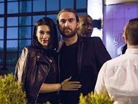 Maya Mia and Dominic Du Plessis