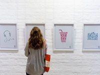 Math and art meet at Vanguard