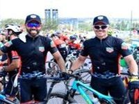 Telkom 947 Mountain Bike Challenge