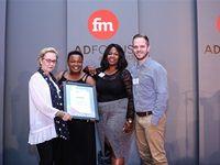 African Impact Award