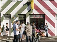 Mami Wata opens flagship store