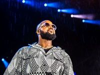 Cassper Nyovest Fill Up FNB Stadium concert