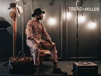 Tread+Miller unveils AW18 collection